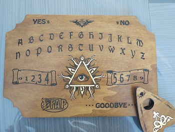 planche ouija