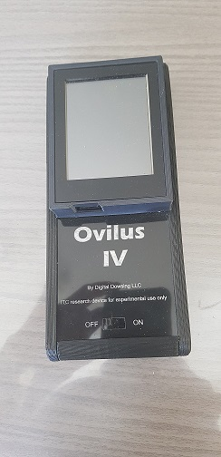 ovilus 4    occasion